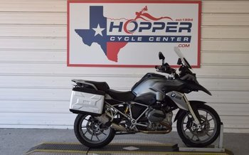 2016 BMW R1200GS for sale 200494343