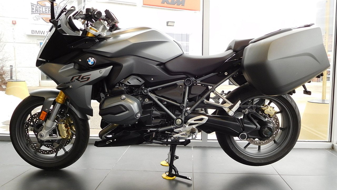 2016 bmw r1200rs for sale near countryside illinois 60525 motorcycles on autotrader. Black Bedroom Furniture Sets. Home Design Ideas