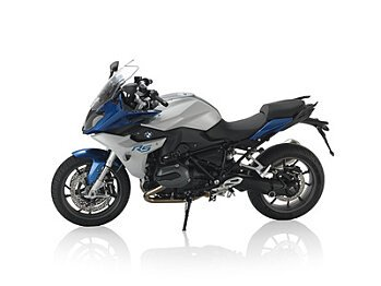 2016 BMW R1200RS for sale 200586421