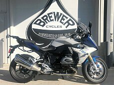 2016 BMW R1200RS for sale 200509075