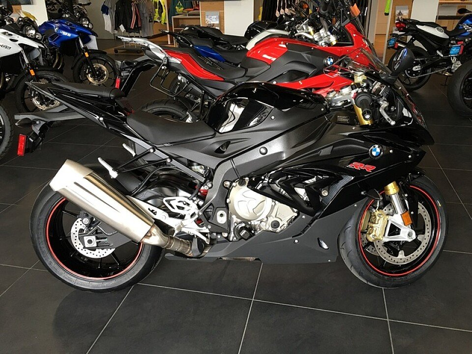 bmw s1000rr new and used motorcycles for sale. Black Bedroom Furniture Sets. Home Design Ideas