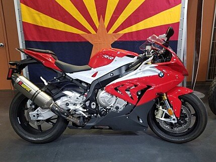 2016 BMW S1000RR for sale 200550399