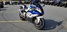 2016 BMW S1000RR for sale 200643233