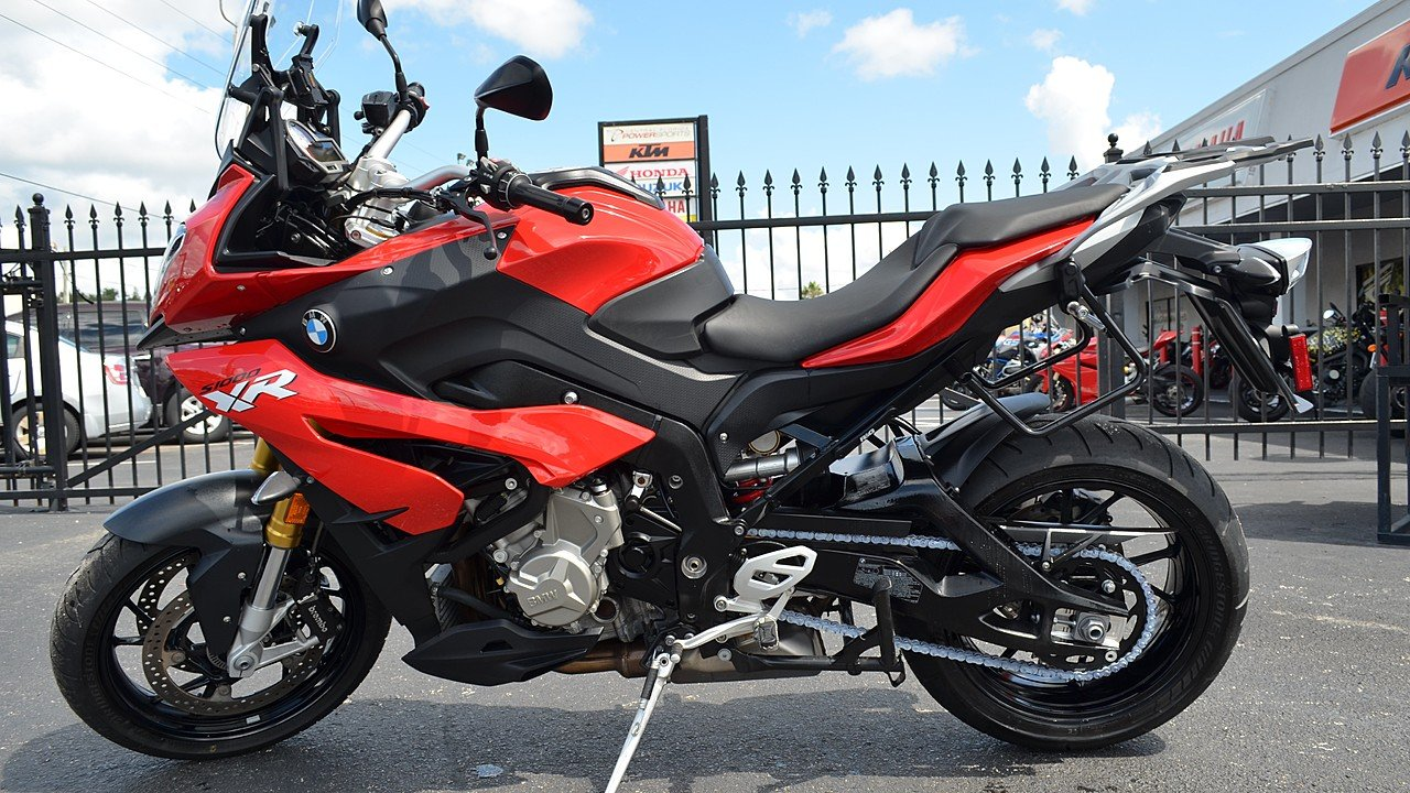 2016 BMW S1000XR for sale 200621339