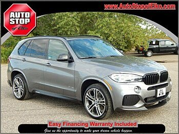 2016 BMW X5M for sale 100796377