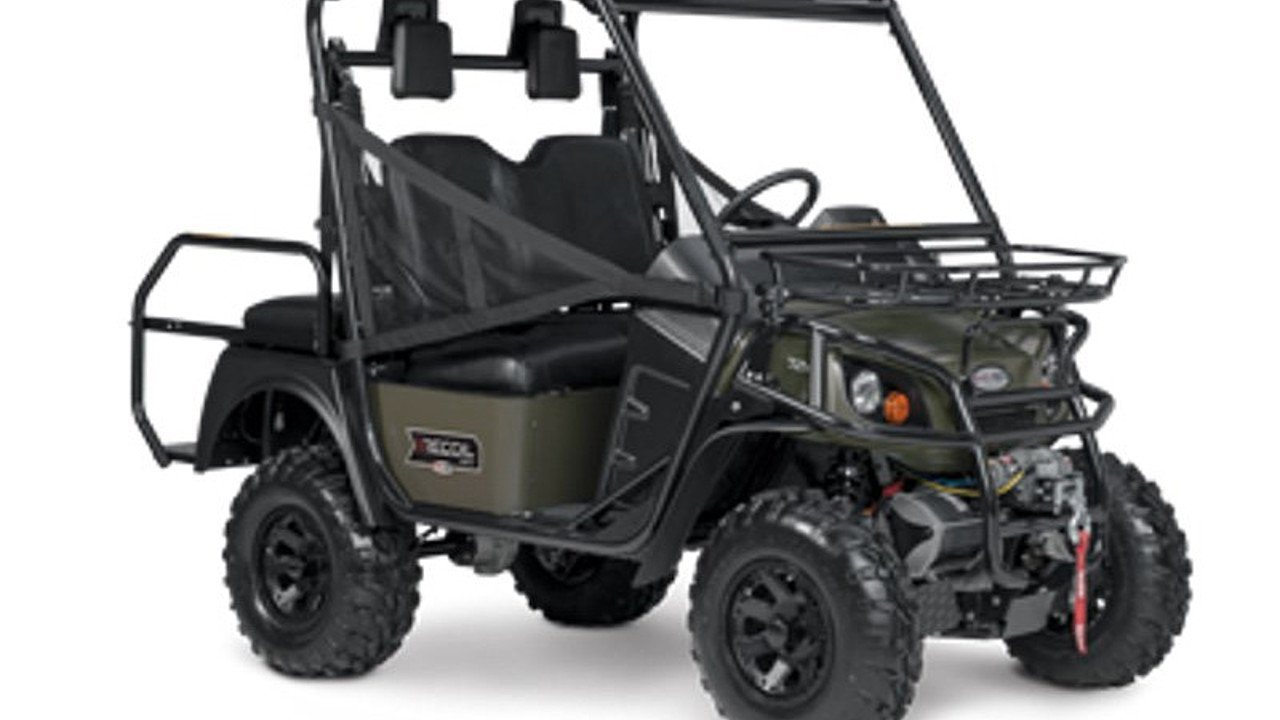 2016 Bad Boy Buggies Recoil iS for sale 200461709
