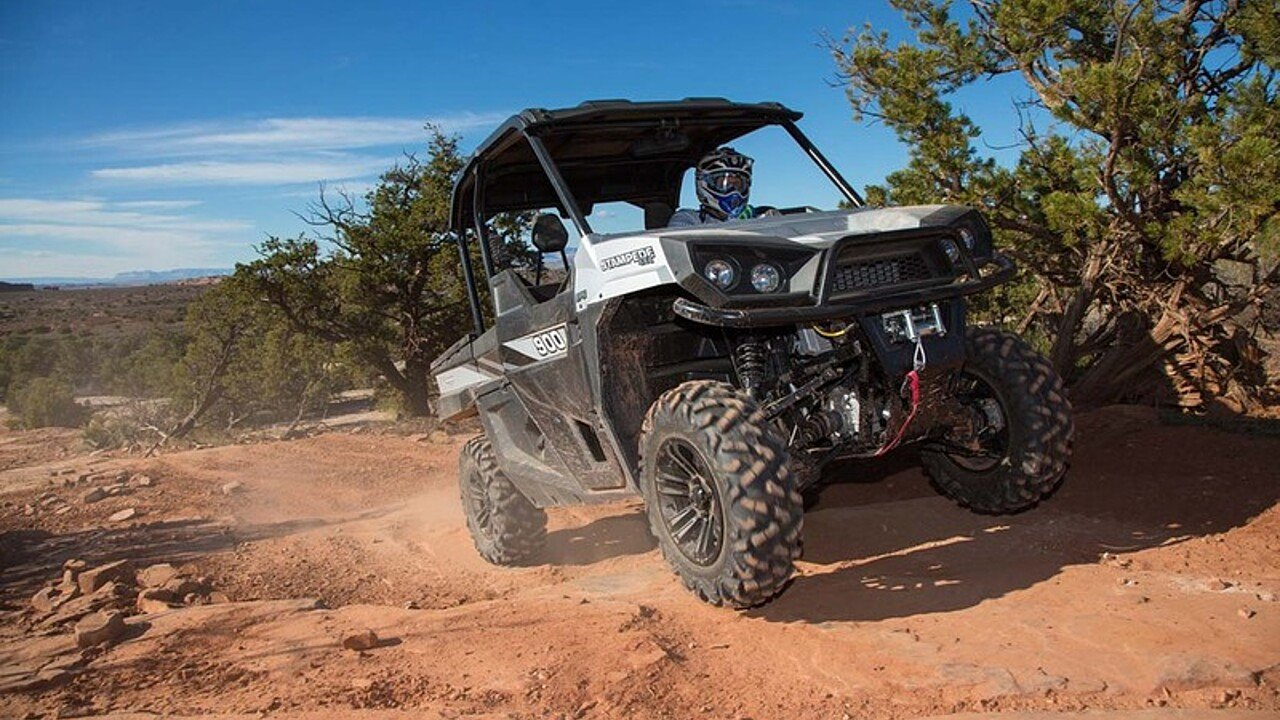 2016 Bad Boy Buggies Stampede for sale 200460188