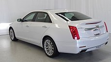 2016 Cadillac CTS for sale 100753542