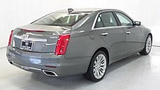 2016 Cadillac CTS for sale 100754189