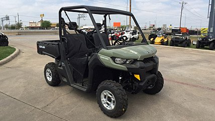 2016 Can-Am Commander 1000 for sale 200338900