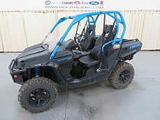 2016 Can-Am Commander 800R for sale 200472721