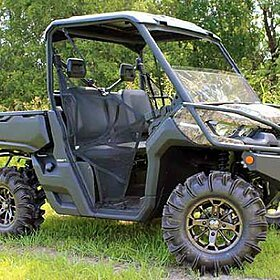 2016 Can-Am Defender for sale 200394374