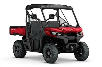 2016 Can-Am Defender for sale 200491901