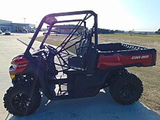 2016 Can-Am Defender XT HD8 for sale 200398678