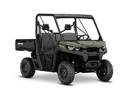 2016 Can-Am Defender for sale 200545021