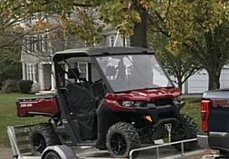 2016 Can-Am Defender for sale 200577839