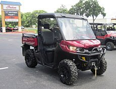 2016 Can-Am Defender XT HD8 for sale 200582767