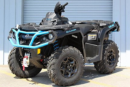 2016 Can-Am Outlander 1000R for sale 200525542