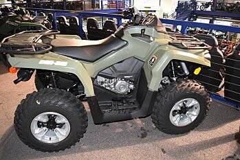 2016 Can-Am Outlander 450 for sale 200451879