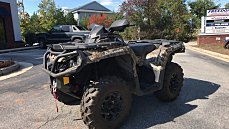 2016 Can-Am Outlander 570 for sale 200505936