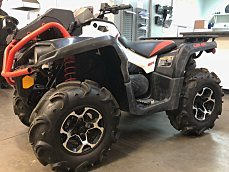 2016 Can-Am Outlander 570 for sale 200524166