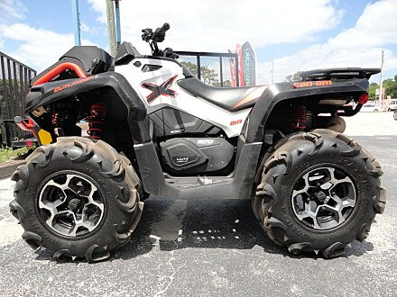 2016 Can-Am Outlander 570 for sale 200573754