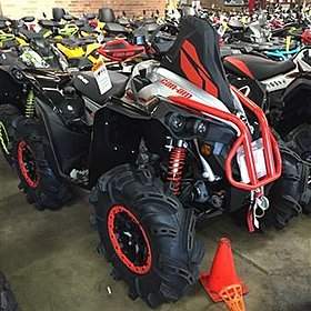 2016 Can-Am Renegade 1000R for sale 200356785
