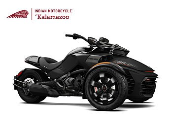 2016 Can-Am Spyder F3-S for sale 200511074