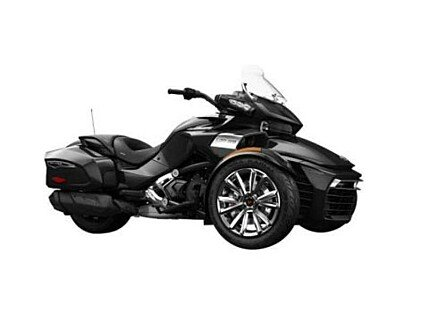 2016 Can-Am Spyder F3 for sale 200401226