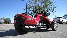 2016 Can-Am Spyder F3 for sale 200502396