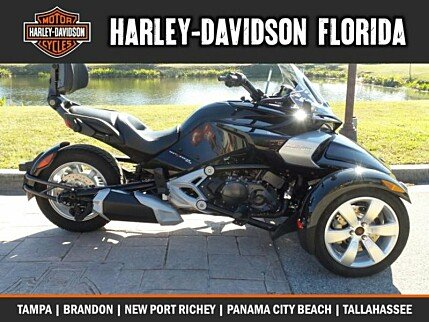 2016 Can-Am Spyder F3 for sale 200577714