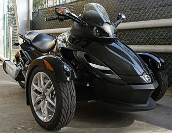 2016 Can-Am Spyder RS for sale 200570244