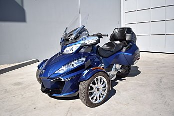2016 Can-Am Spyder RT for sale 200368040