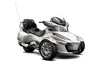 2016 Can-Am Spyder RT for sale 200445292