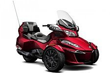 2016 Can-Am Spyder RT for sale 200483701