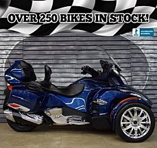 2016 Can-Am Spyder RT for sale 200597875