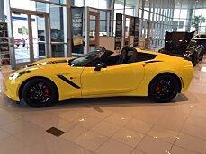 2016 Chevrolet Corvette Coupe for sale 100790540