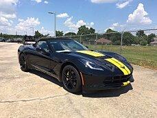 2016 Chevrolet Corvette Convertible for sale 100790577