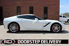 2016 Chevrolet Corvette Coupe for sale 100976443