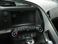 2016 Chevrolet Corvette Coupe for sale 100976470