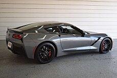 2016 Chevrolet Corvette Coupe for sale 100978847