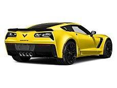 2016 Chevrolet Corvette Z06 Coupe for sale 100979410