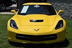 2016 Chevrolet Corvette Coupe for sale 100985563