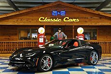 2016 Chevrolet Corvette Coupe for sale 100997325
