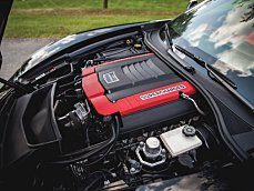 2016 Chevrolet Corvette Z06 Convertible for sale 101017828