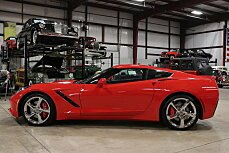 2016 Chevrolet Corvette Coupe for sale 101054210