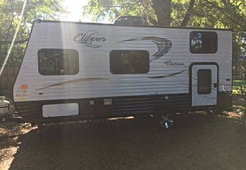 2016 Coachmen Clipper for sale 300135411