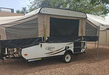 2016 Coachmen Clipper for sale 300145358