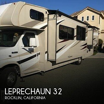 2016 Coachmen Leprechaun for sale 300158552