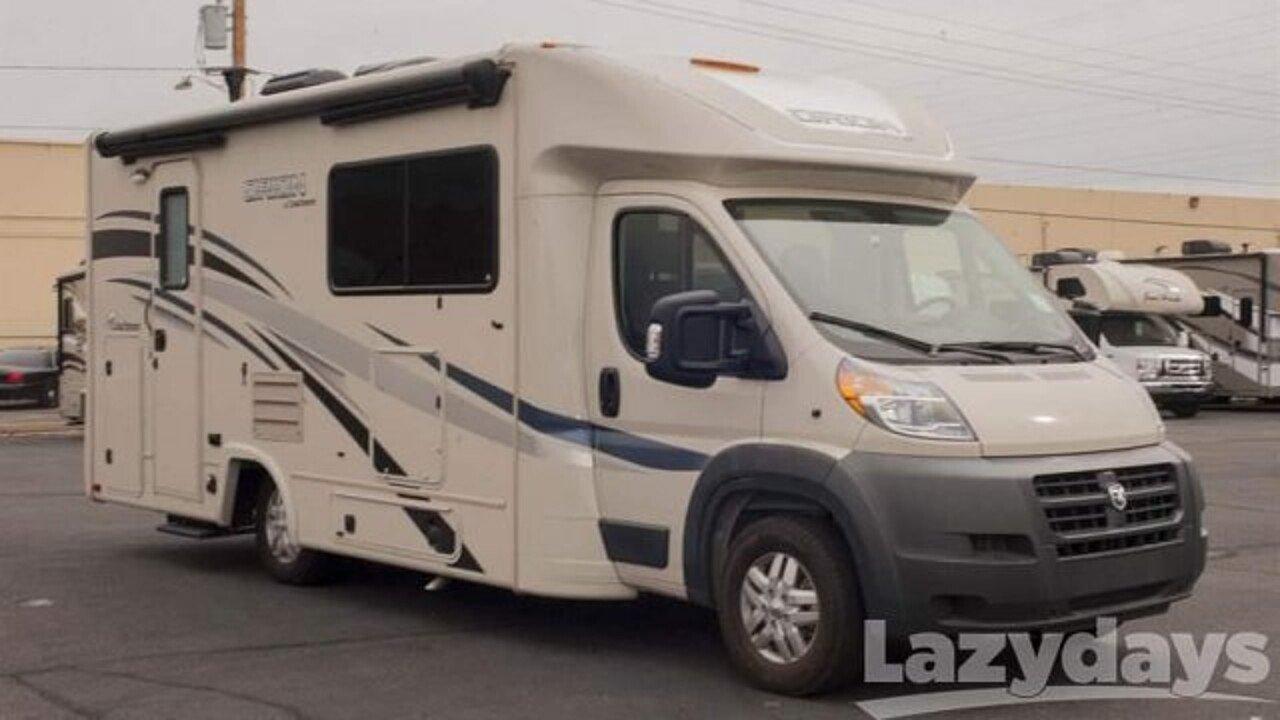 2016 Coachmen Orion for sale 300118579
